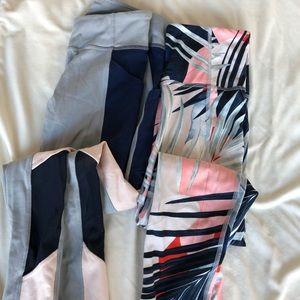 Women's workout pants